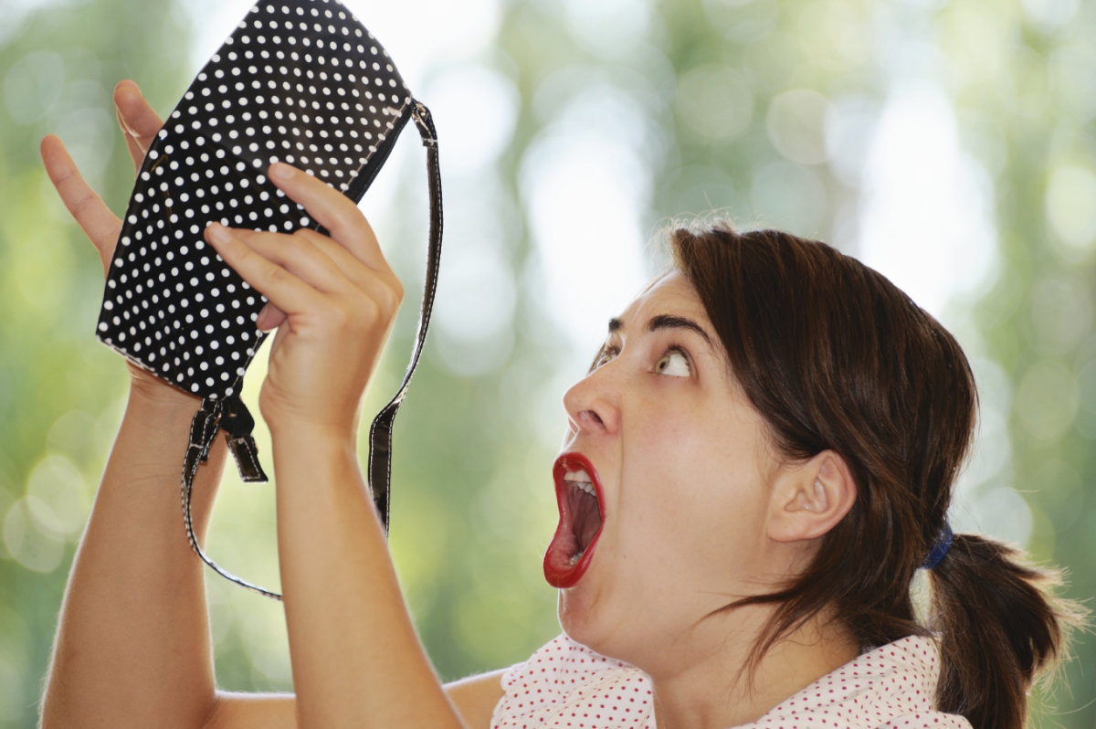 Anger and couple finances: How to avoid financial infidelity