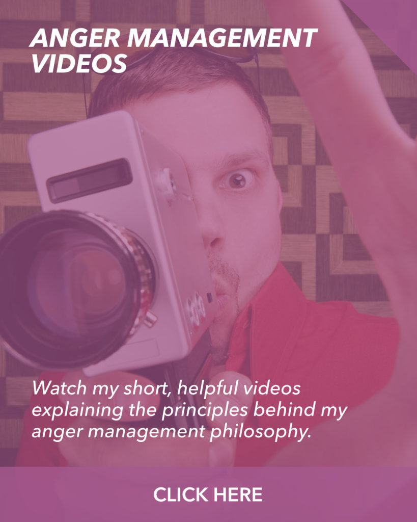 Anger Management Videos
