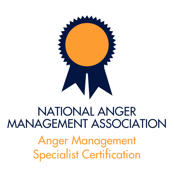 National Anger Management Association - Anger Specialist Certification